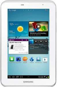Samsung Galaxy Tab 2 7.0 8GB WiFi @nullprozentshop