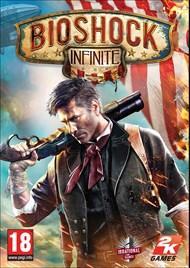 [Gamefly] BioShock Infinite