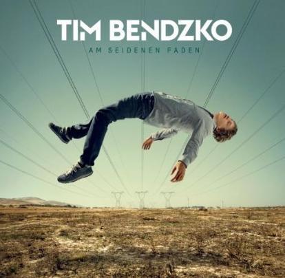 TIM BENDZKO neues Album : Am seidenen Faden / MP3 download