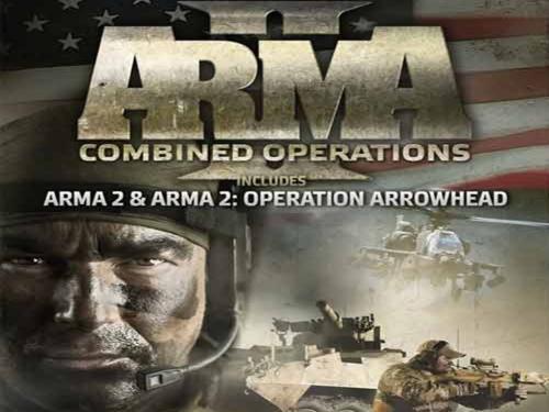 ArmA 2: Combined Operations [Amazon.com]