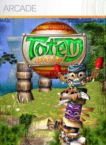 [ XBox 360 ] Totemball HD kostenlos im Marketplace