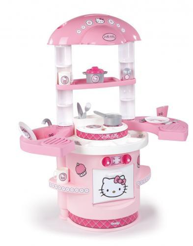 Smoby 24078 - Meine erste Küche Hello Kitty für 29,99€ @ Otto (bei Lieferung in Hermes Shop)