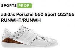 Sports Profi | Bis zu 50% Rabatt. z.B. Adidas Porsche 550 Sport 77,95€ - Vergleichspreis ab 99€