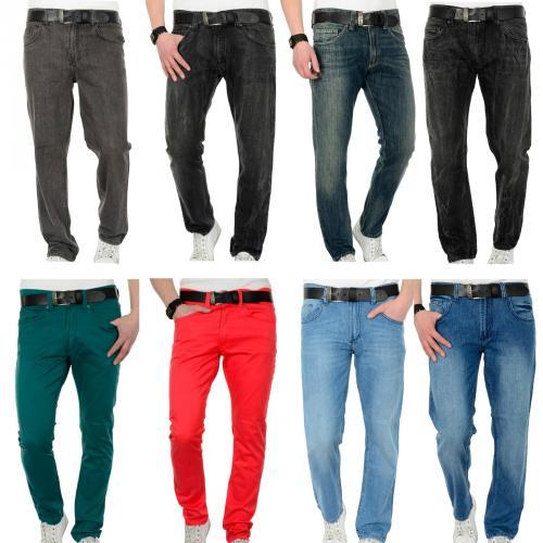 Mazine Herren Jeans - 22,90