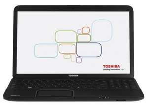 TOSHIBA 39,6 cm (15,6Zoll) Notebook Satellite Pro C850-1GR