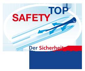 Senta Safety Top Tampons Gratisprobe