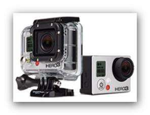 Gopro Hero3 Silver & Black @ebay.de Powerseller ukprojector, Preis 240 € & 340 €