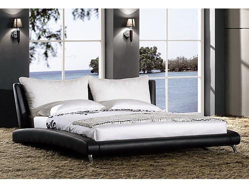 Bett 200x200cm Textilleder mit 7 Zonen-Matratzen Mediform und Lattenrost für 657,30€ statt 1175€