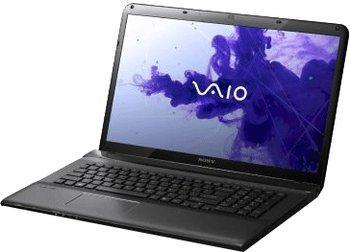 Sony Vaio SV-E1712W1EB  Amazon WHD wie neu ca. 690,- , Idealo 869.-