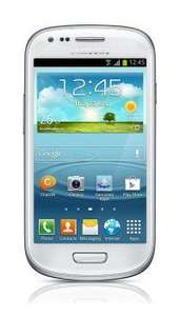Samsung Galaxy S3 Mini 100 Minuten / 100 SMS / 100 MB Flat Vodafone D2 0€ + 10€ / Monat