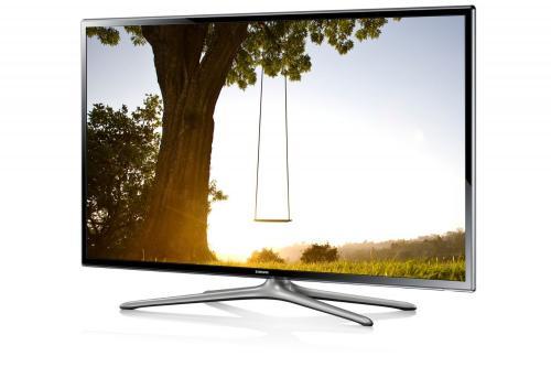 "Samsung 60"" TV UE60F6370 inkl. 3D Blu-Ray Player Samsung BD-F5500@Amazon.de"
