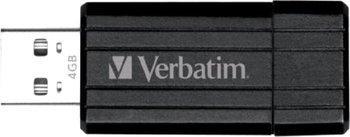 Verbatim USB Stick 16GB Pin Stripe für 8,02€ inkl. Versand @ voelkner.de