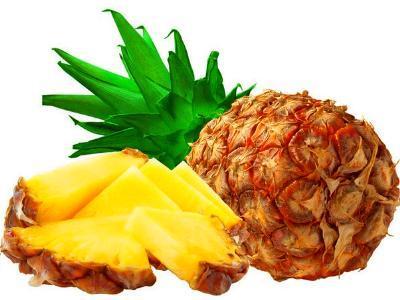 """Marktkauf (Hannover, ggf. bundesweit?): Ananas """"Extra Sweet"""", Stück nur 0,99 Euro"""