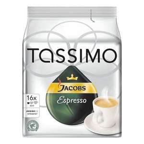 (LOKAL) Tassimo Pads, verschiedene Sorten 3,49Euro