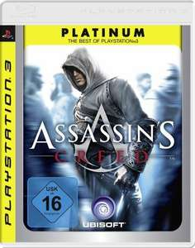 [PS3] Assassin's Creed für nur 8,59 EUR inkl. Versand