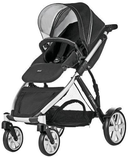 Kinderwagen Britax Kinderwagen B-Dual 4 für nur 199,98 EUR inkl. Lieferung
