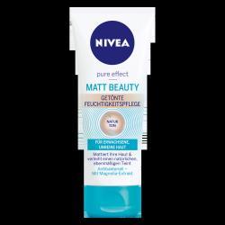 [Facebook] Rossmann Produkttest NIVEA pure effect MATT BEAUTY