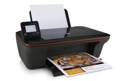 """HP™ - Tintenstrahl-Multifunktionsdrucker """"Deskjet 3055A"""" (WLAN,AirPrint) ab €47,01 [@GetGoods.de]"""