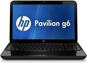 """15,6"""" Notebook HP G6 2350sg mit Windows 8 und HD 7670M Grafikkarte für 340€ inkl. Versand"""