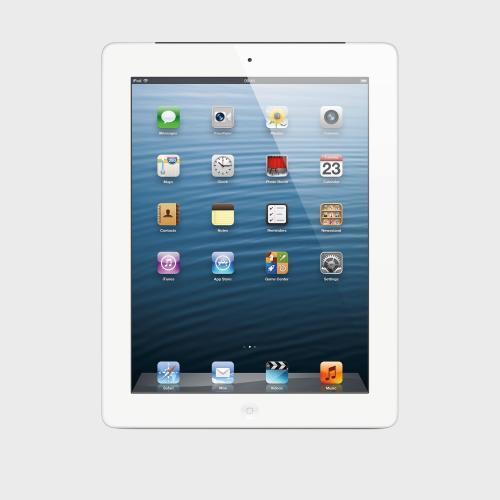 iPad 4 WiFi / 4G in weiss 16 GB, bei Base wieder im Angebot für effektiv 512€, mit einem 2 Jahresvertrag.