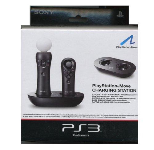 Sony PlayStation Move Ladestation