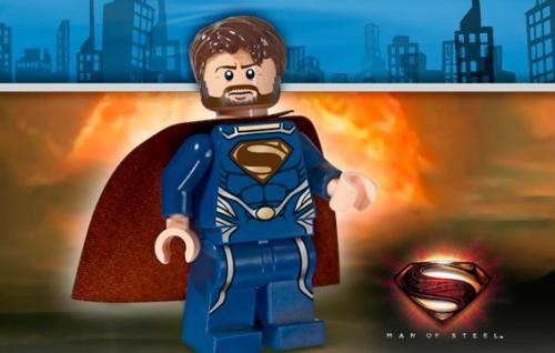 [LEGO.DE ]Ab 30 EUR kostenloser LEGO® Teenage Mutant Ninja Turtles™ Splinter Schlüsselanhänger - Ab 55 EURO Einkaufswert exklusive gratis LEGO® DC Universe Super Heroes Jor-El Minifigur