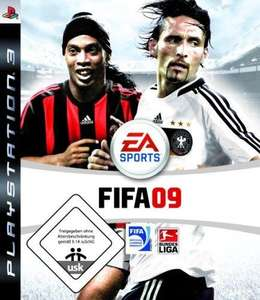 [Lokal] FIFA 09 PS3 im Saturn Dortmund City