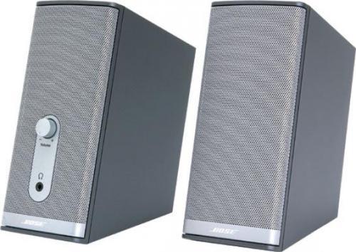 [online] Bose Companion 2 Multimedia Lautsprecher System /  heute ab 20Uhr bei Media Markt