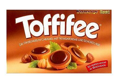 [offline] Toffifee 48er Packung / 400gr. für 2,99€ @real