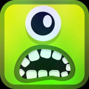 """Android Game """" Falling Monsters """" für Kinder und Erwachsene jetzt auch im Amazon AppStore gratis für 48h"""