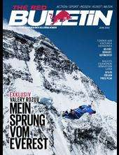 The Red Bulletin immer Kostenlos