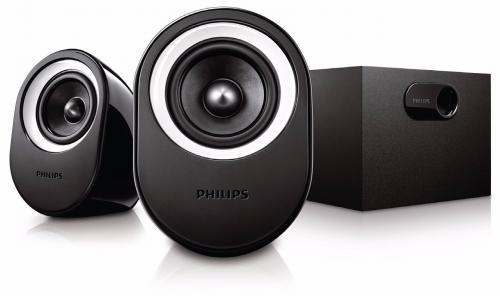 Lautsprecher Philips SPA4350 für nur 39,26 EUR inkl. Versand