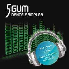 Amazon: gratis MP 3 Album - 5 Gum Dance Sampler
