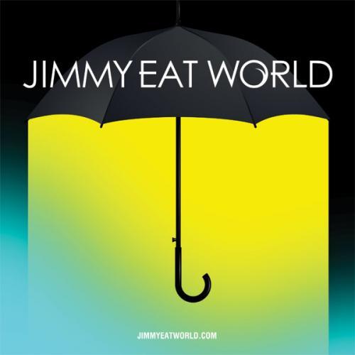 "Jimmy Eat World: ""Damage"" im Stream"