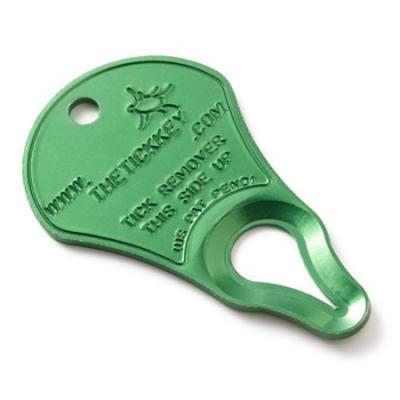 Tick Key patentierter Zeckenentferner