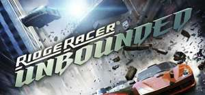 [Steamkeys] Ridge Racer Unbounded Full Pack @ GG