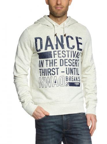 TOM TAILOR Denim Kapuzensweatshirt in 3 Farben