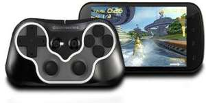 SteelSeries FREE Mobile Gaming Controller für PC/Mac/Android/IOS nur 26,32 € (Idealo.de 66 €)