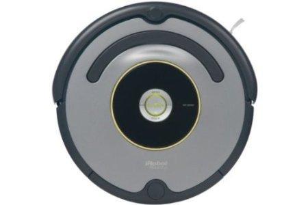 iRobot Roomba 630 Staubsaug-Roboter für 244 Euro, inkl. VSK