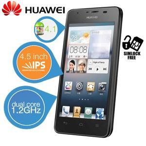 Huawei G510 bei iBOOD
