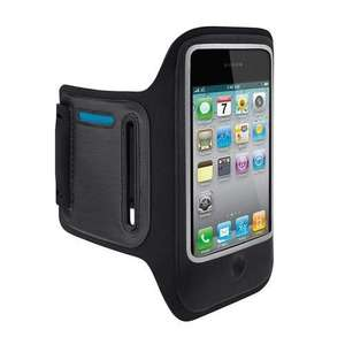Belkin Dualfit Armband für iPhone 4 / 4S 12,55 € inkl. Versand bei Rakuten Shopping