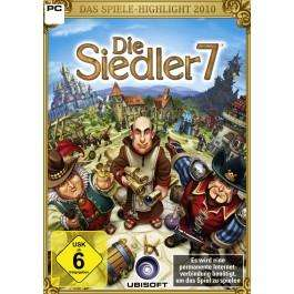 Die Siedler 7 [PC&MAC-Download]