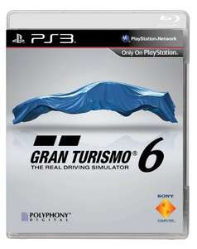 [UK] Gran Turismo 6 für PS3 - 30% Ersparnis gegenüber Amazon.de