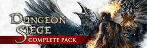 [Steam] Dungeon Siege Franchise @ Daily Deal