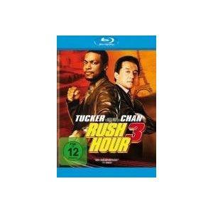 Rush Hour 3 (Blu-Ray) für 9,02 € inkl. Versand