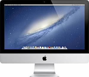 [Bundesweit] 21,5? iMac Angebot 999,99€ (+ Apple- Wireless Keyboard -Magic Mouse) @Metro