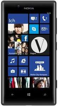 NOKIA Lumia 720 schwarz - @Media Markt Online - AMAZON ZIEHT MIT