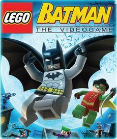 [Steamkey] LEGO Batman: The Videogame @ GMG