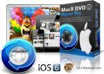 MacX DVD Ripper Pro 7.2[PC/Mac]