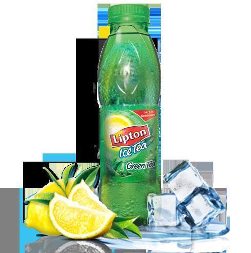 LIPTON ICE TEA Green für 0,49€  1,25 Literflasche  Grundpreis 0,39€/l  Thomas Philipps